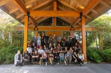 Lodge 2021 Team